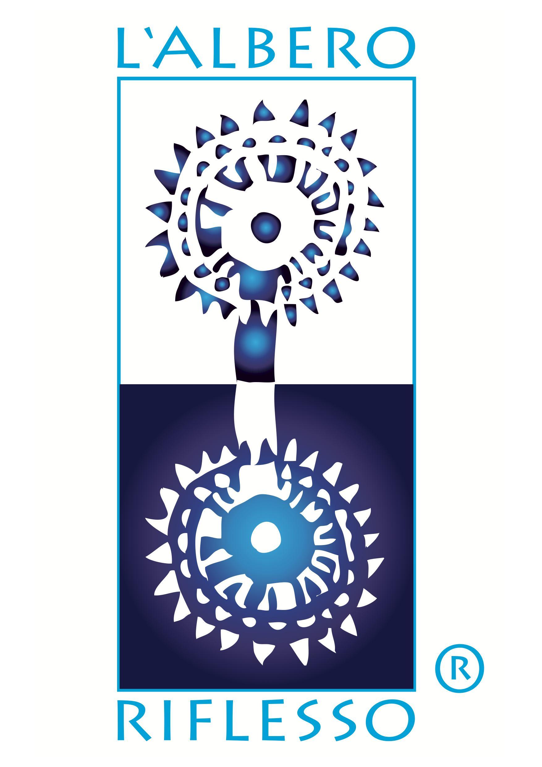 Logo Albero Riflesso