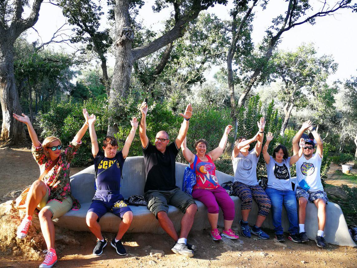Scuola Viva organizza soggiorni vacanza per utenti in ...