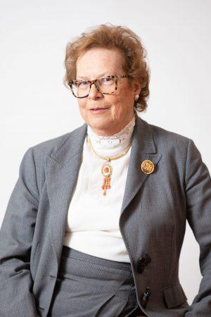 Serenella Pocek - Presidente Associazione Scuola Viva Onlus