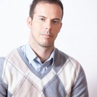 Dr. Federico Martello Medico Responsabile – Specialista in Medicina Fisica e Riabilitativa